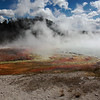 <p>Yellowstone National Park, USA</p>