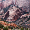 <p>Kolob Canyon, Zion National Park, Utah, USA</p>