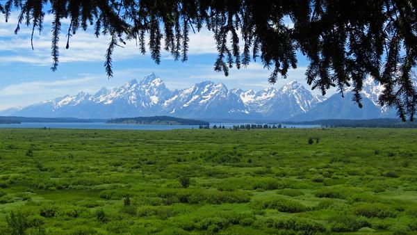National Parks 2014