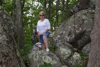 Fun Day on the Appalachian Trail