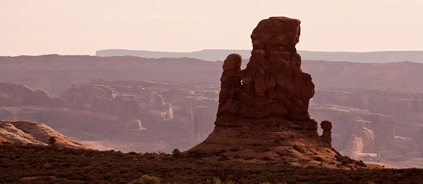 Sunset Arches NP_0095