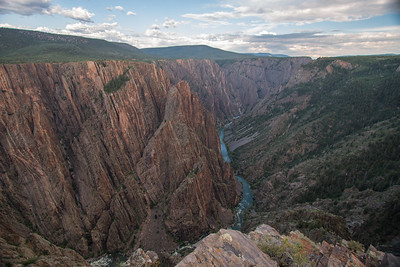In-spired -  Black Canyon of the Gunnison, CO
