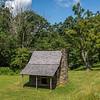 Jesse Brown's Cabin - Jeffress Park