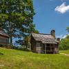 Brinegar Cabin & Farm