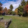 Puckett Cabin