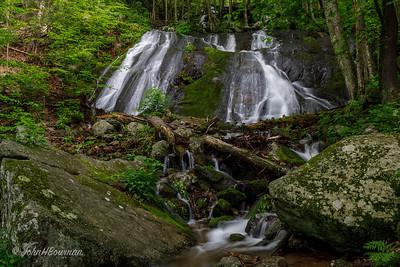 Wigwam Falls