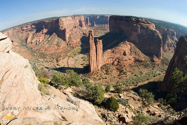 Canyon de Chelly - Navajo Nation Arizona