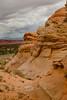 Coyote Buttes South, Arizona/Utah - Photo by Cindy Bonish