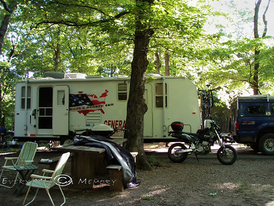 Devils Den State Park - Arkansas 2009