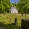 Primitive Baptist Church - Cades Cove