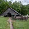 Mountain Farm Museum - Drovers Barn