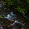 Small Rapids, Oconaluftee River