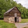 Mountain Farm Museum - Apple Barn