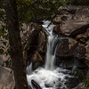 Small Falls at The Sinks on Little River