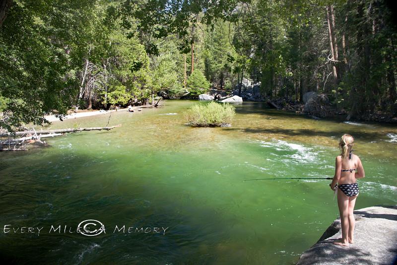 Kings Canyon National Park California EveryMilesAMemory - National parks california