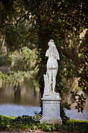 Middleton Place Plantation - Charleston, South Carolina