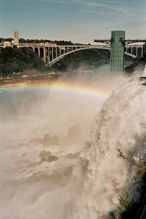 Niagra Falls - United States
