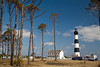 Bodie Island Lighthouse, Outer Banks  North Carolina