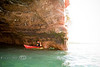 Paddling Along the Apostle Islands Seashore (7)