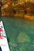 Paddling Along the Apostle Islands Seashore (1)
