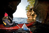 Paddling Along the Apostle Islands Seashore (4)