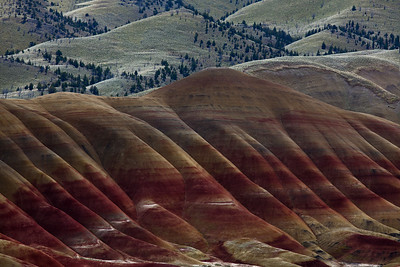 Painted Hills_0027