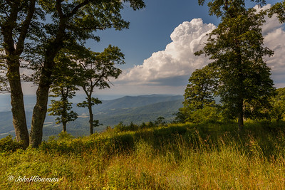 Jewell Hollow Overlook - SNP