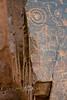 Best collection of Hopi Petroglyphs in the Verde Valley - V Bar V Ranch Heritage Site, Arizona