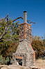 Whats Left of the Original Homestead - V Bar V Ranch - Arizona - Photo by Cindy Bonish