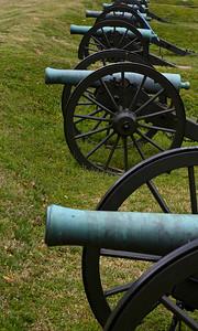 Vicksburg Battlefield cannons_5668