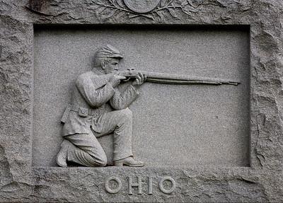 Vicksburg Ohio Monument_5680