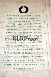 Jefferson Memorial September 2009 (64)