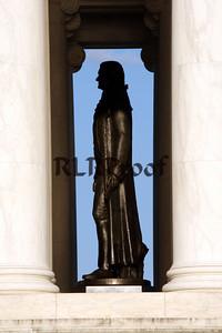 Jefferson Memorial September 2009 (106)