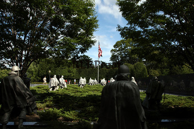 Korea Memorial September 2009 (51)