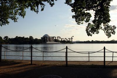 Jefferson Memorial September 2009 (10)