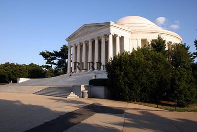 Jefferson Memorial September 2009 (35)