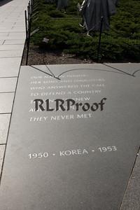 Korea Memorial September 2009 (27)