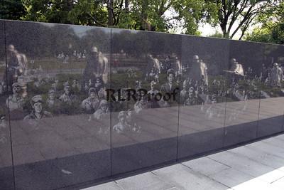 Korea Memorial September 2009 (36)