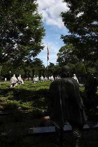 Korea Memorial September 2009 (50)