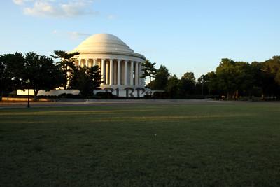 Jefferson Memorial September 2009 (99)