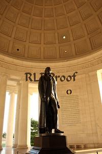 Jefferson Memorial September 2009 (58)