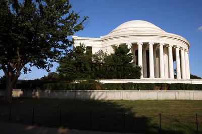 Jefferson Memorial September 2009 (28)