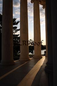 Jefferson Memorial September 2009 (81)