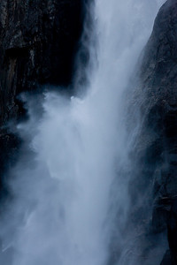 Lower Yosemite Falls_0311