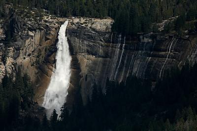 nevada falls_9636