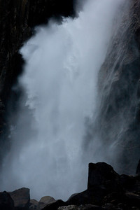 Lower Yosemite Falls_0312