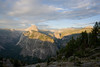 Glacier Point Splendor.  ©2011, James McGrew