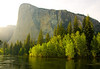 El Capitan, Spring.  Copyright, ©2006  James McGrew