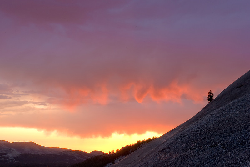Cloud Formation, Spirit Rock.
