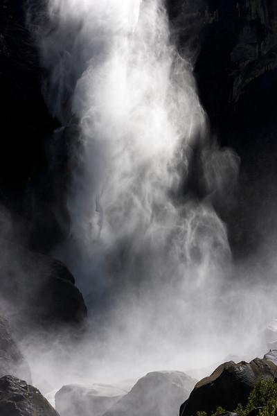 Pohono Abstract.  ©2012, James McGrew